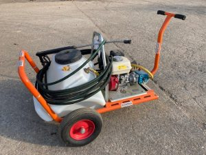 Mini Bowser Washer - 125 Litres